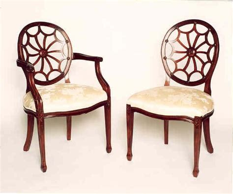 spiderback spiderback dining chair