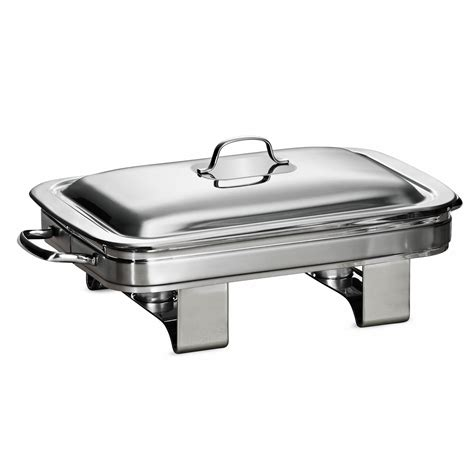 Tramontina 15 Qt Stainless Steel Buffet Server Bjs