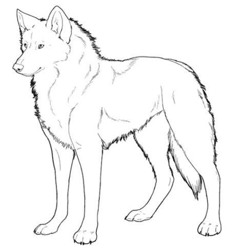 Ein wolf ist das größte mitglied der hundefamilie. malvorlagen wolf | Ausmalbilder für kinder | Malvorlagen ...