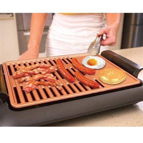 copper pro grillgriddle books gifts direct