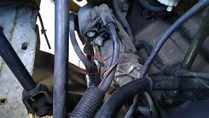 Ford Transit Starter Motor Wiring