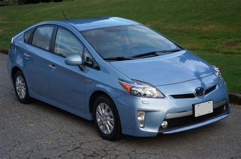 Cost Of Toyota Prius by Cost Of Toyota Prius In Hybrid