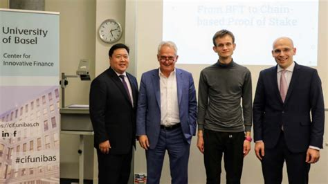Bitcoin has escalated in value since early 2015 as chinese buyers have turned to alternative assets to hedge against the weakening. Vitalik Buterin Awarded Honorary Doctorate from University of Basel