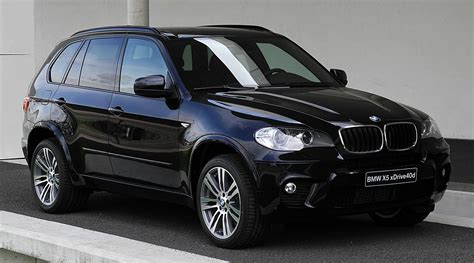 Bmw X5 Car Technical Data. Car Specifications. Vehicle