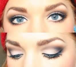 wedding eye makeup hallberg makeup artist eye make up idea wedding day pins you 39 re 1 source for