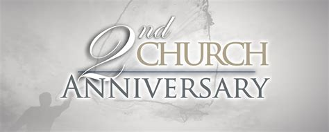 2nd year anniversary christian church anniversary pictures pictures to pin on pinterest pinsdaddy