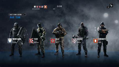 rainbow  siege review tense strategic shooter