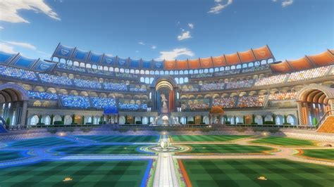 rocket league starbase arc update announced