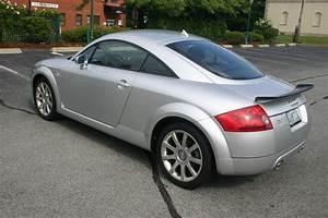 2001 Audi Tt - Pictures