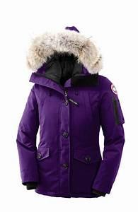 Canada Goose Montebello Parka In Arctic Dusk Purple Pinterest Parka Fashion And Canada