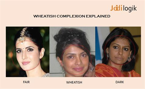 define tone color makeup tips for wheatish complexion practical tips