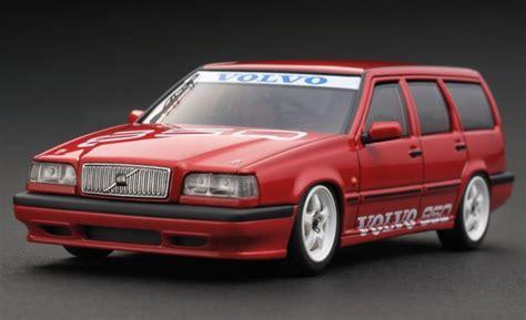 HPI-models Volvo 850