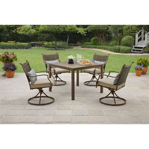 Walmart Patio Cushions Better Homes Gardens by Better Homes And Garden Patio Cushions Bathroom Renovation