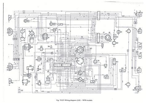1976 mg wiring diagram 71 mgb diagram wiring