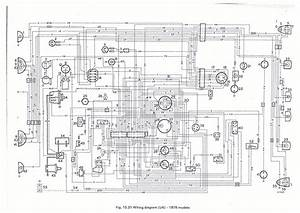 1973 Mg Midget Wiring Diagram