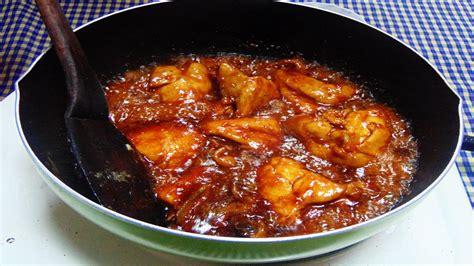 Kari ayam india, thailand, dan indonesia pun rempahnya berbeda. Resep Ayam Masak Paprik Ala Thai Paling Sedap - Grahainfo.com