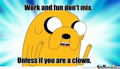 Jake The Dog Meme - jake the dog wisdom by childish creator meme center