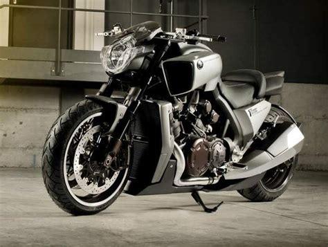 Yamaha V-max By Lazareth