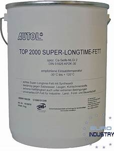 Autol Top 2000 : autol top 2000 super longtime grease 5kg bucket online ~ Jslefanu.com Haus und Dekorationen