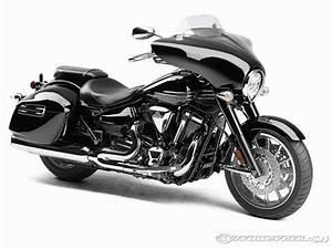 2010 Yamaha Star Cruisers Photos - Motorcycle USA