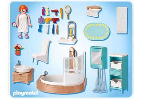 Badezimmer  5330a  Playmobil® Schweiz