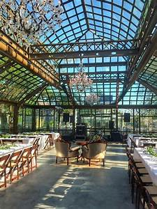 The Gorgeous Conservatory At The Bryan Museum