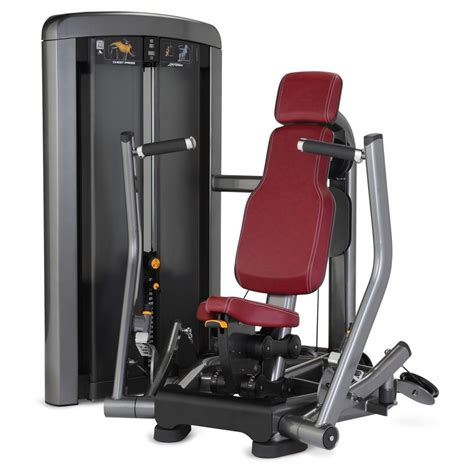 For Life Fitness Life Fitness Insignia Series Chest Press