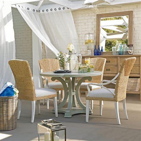 coastal dining room sets coastal dining room set marceladick