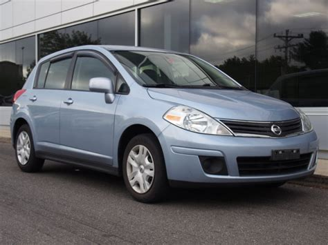 old nissan versa 2011 nissan versa 1 8 cars for sale