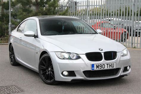 bmw    sport coupe petrol manual