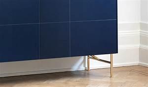 Ikea Metod Oberschrank : superfront sideboards built on ikea 39 s besta frames ~ Markanthonyermac.com Haus und Dekorationen