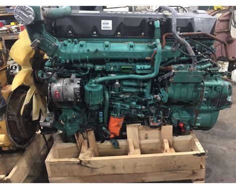 volvo  engine  sale  miles palmyra