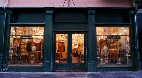 Top 10 Vintage And Antique Shops In French Quarter