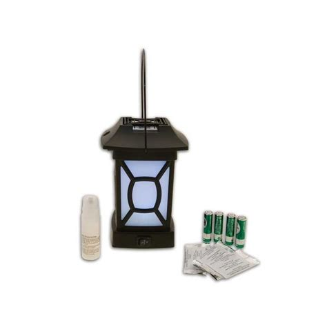 thermacell patio lantern mosquito repellent mosquito deterrent