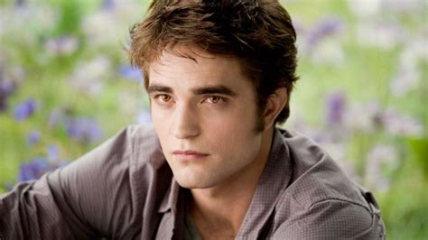 Robert Pattinson Twilight Movie