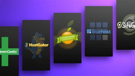 Best Hosting by Best Web Hosting Services For Affiliate Marketers 2019