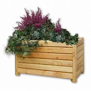 Balkon Blumenkasten Holz : blumenkasten aktion ca 90x40x40 cm ~ Orissabook.com Haus und Dekorationen