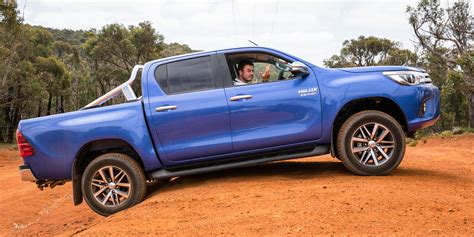 2018 Toyota Hilux Sr5 Review Caradvice