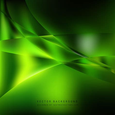 Black Yellow Green Abstract Background by Black Green Abstract Background