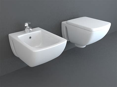 Are Bidets Sanitary by Bidet Sanitary 3d Model 3ds Max Object Files Free