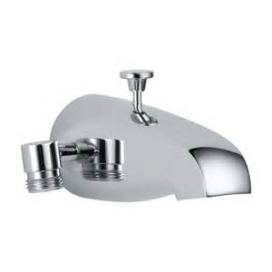 delta faucet rp3914 shower diverter spout tub spouts and system chrome atg stores