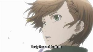 Zetsuen no Tempest Ep. 2: Let's quote Hamlet some more ...