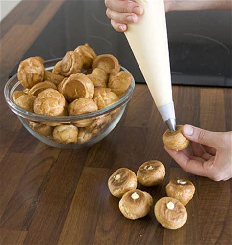 gateau de pate a choux les recettes populaires blogue le des g 226 teaux