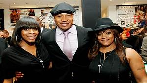LL Cool J Gives Daughter Away On The Eve Of Father's Day ...