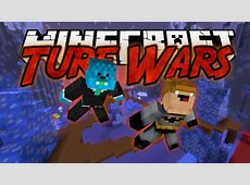 Minecraft MiniIgra [#17] Turf Wars ft MarkoKOFS