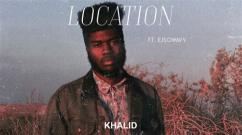 Location Ft. Ejsowavy