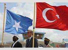 The 21 Years Itch and Turkey's Role in Somalia Foreign