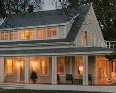 cape  style dormers