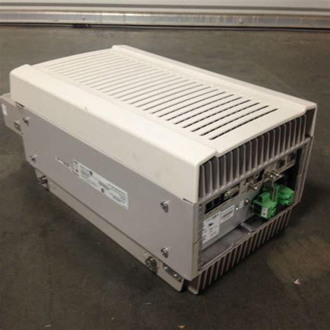 Deuterium L Power Supply by Alcatel Lucent Direct Current Power Supply Ks 24806l2