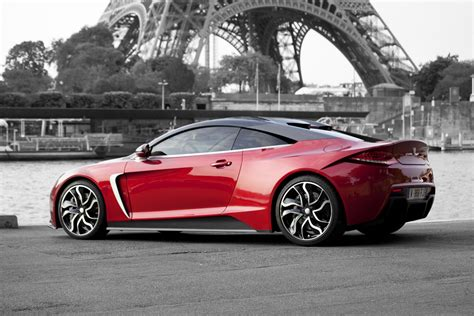 Exagon Furtive e-GT to be Featured at Salute to Style in ...